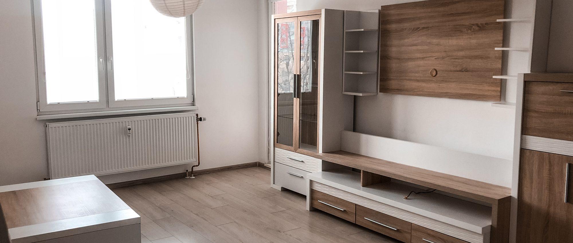 3 izbový byt po kompletnej rekonštrukcii s loggiou a komorou