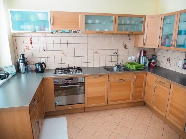 rodinný dom s veľkým pozemkom 1025 m² Malženice