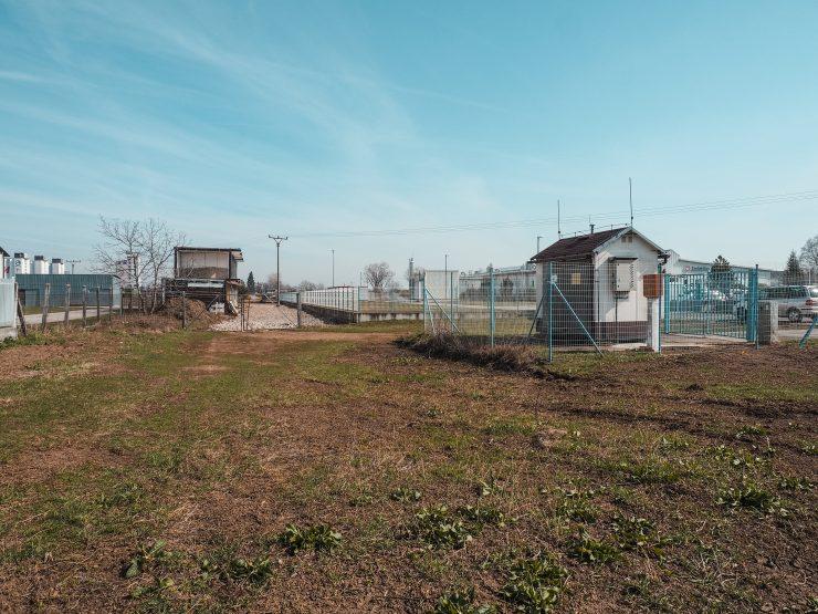 priemyselný pozemok na dlhodobý prenájom – Orešianska ul., Trnava