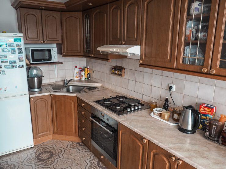rodinný dom s veľkým pozemkom 1000 m² – Cífer