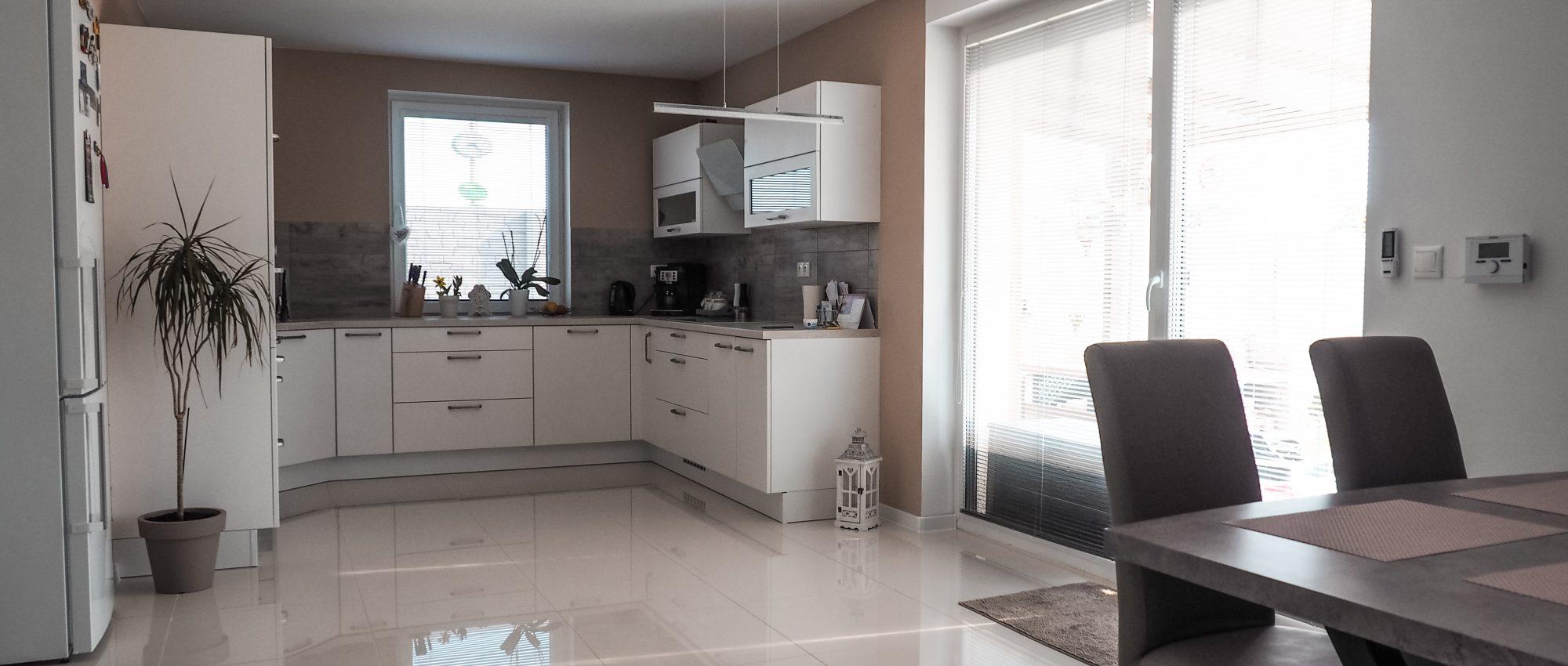 luxusná novostavba rodinného domu – Pečeňady