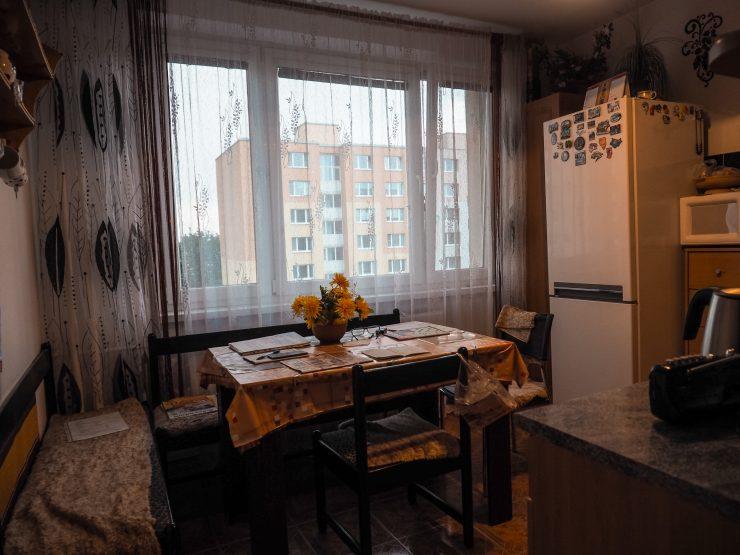 velkometrážny 3 izbový byt – Nerudova ul.