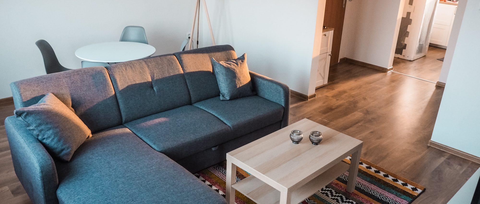 moderný 3 izb. byt – Spartakovská ul. Trnava