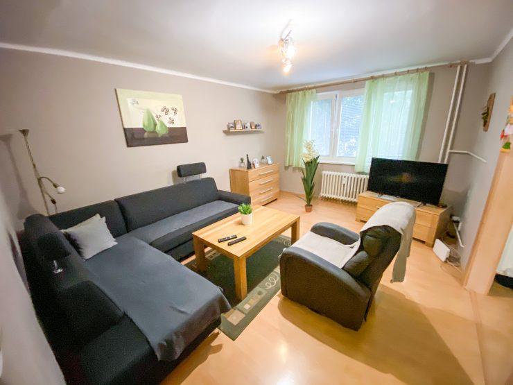 3 izbový byt s loggiou, Gejzu Dusíka – Trnava