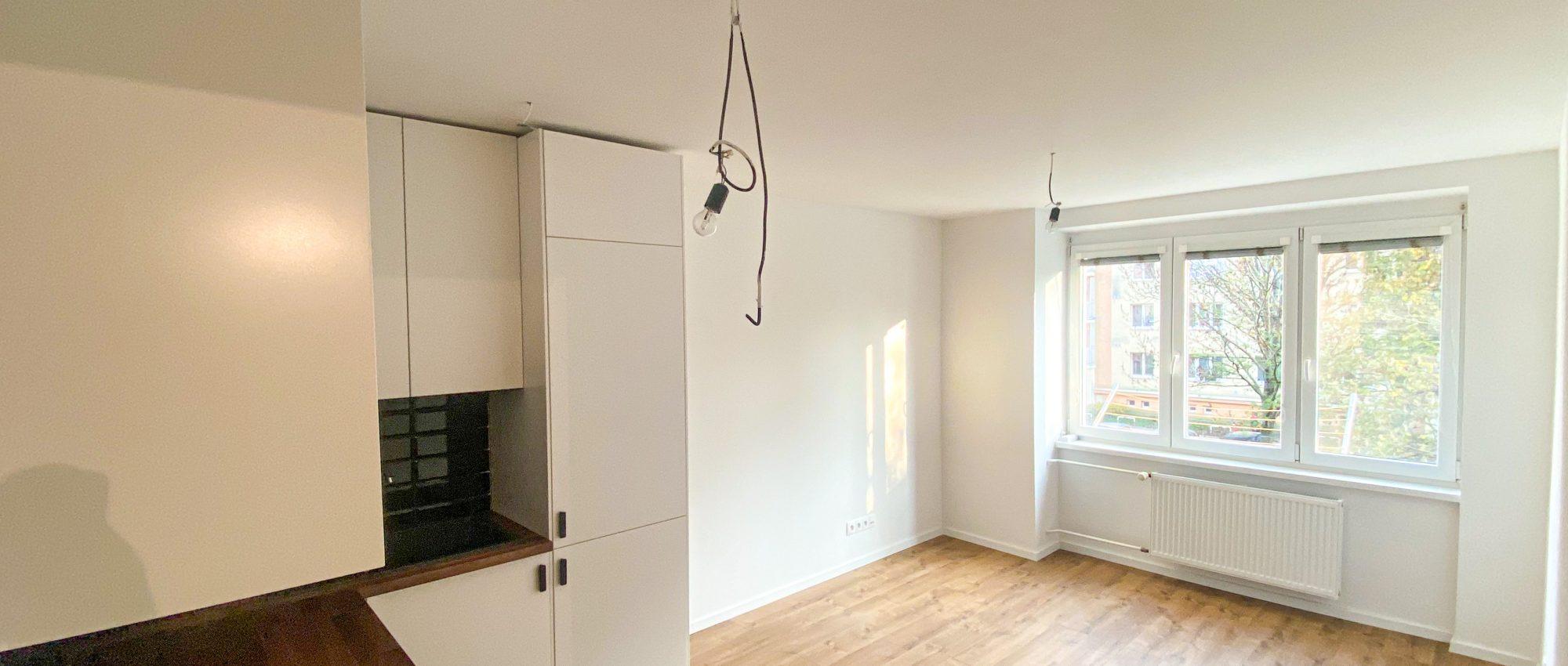 2 izbový byt po kompletnej rekonštrukcii – Špačinská cesta, Trnava
