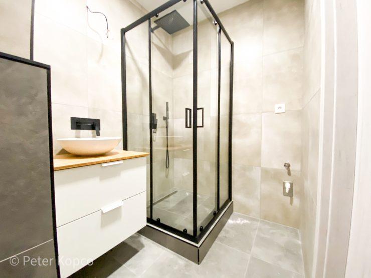 moderne zrekonštruovaný 3 izb. byt – Jiráskova