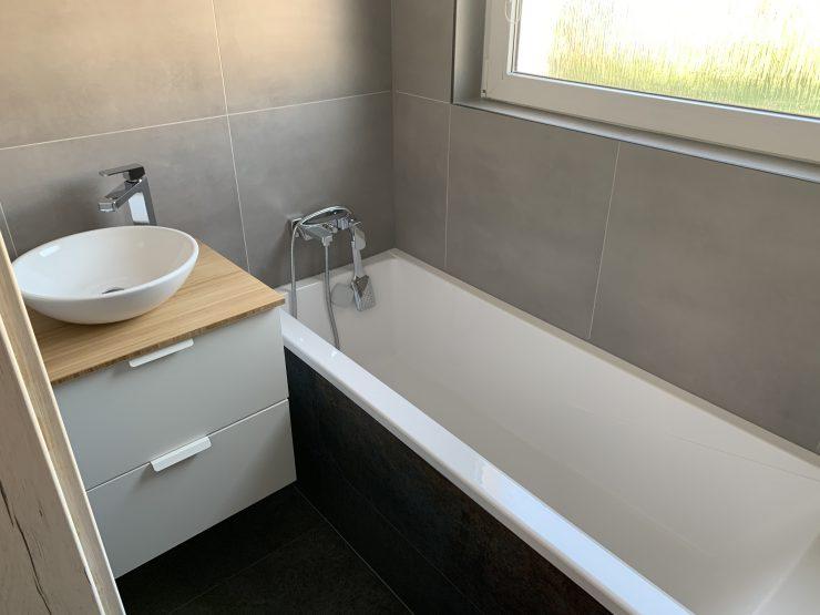 Kvalitne zrekonštruovaný 4-izbový byt, Veterná, Trnava