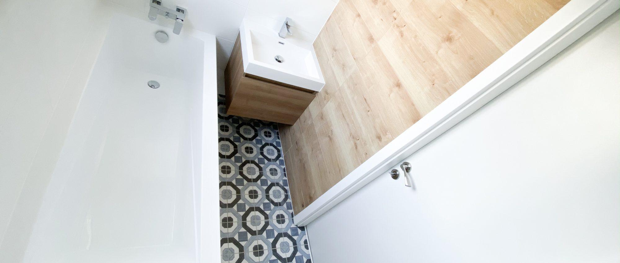 Moderne zrekonštruovaný 4 izb. byt na J. Slottu (družba), Trnava